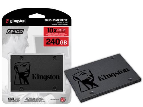 SA400S37/240G SSD 240GB KINGSTON