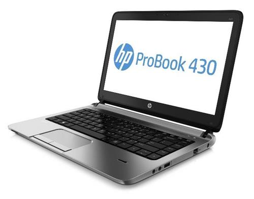 "NOTEBOOK RICONDIZIONATO HP PROBOOK 430 G2 I5-4210U 4GB 500GB HDD 13.3"" LTE/4G WINDOWS 10 PRO"