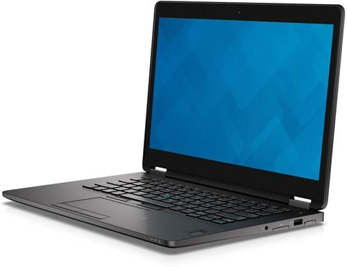"NOTEBOOK RICONDIZIONATO DELL LATITUDE E7470 I5-6300U 8GB RAM 256 SSD 14"" FHD WINDOWS 10 PRO"